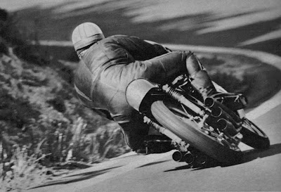 Mike Hailwood, Clermont-Ferrand, 1967 GP