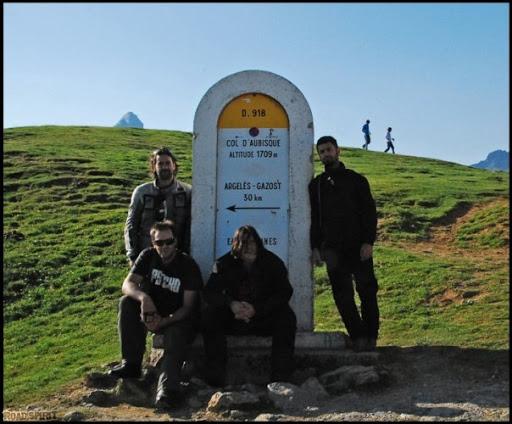 Col d' Abisque