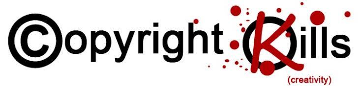 Copyright Kills