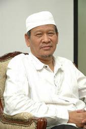 Ustaz Dato Ismail Kamus