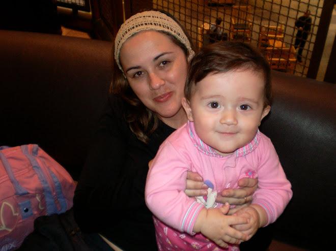 Miss. Sonia e Julinha