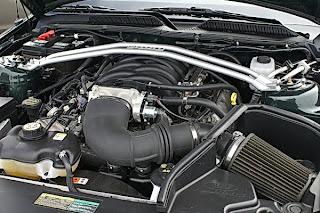 New 2011 Mustang V6 – no excuses