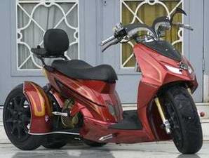 Top Honda Vario Modification