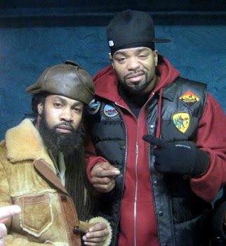 Method Man & Fresh Dre
