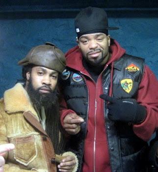 Method Man & Fresh Dre