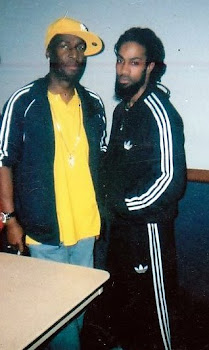 Grandmaster Flash & Fresh Dre,,,,,,,