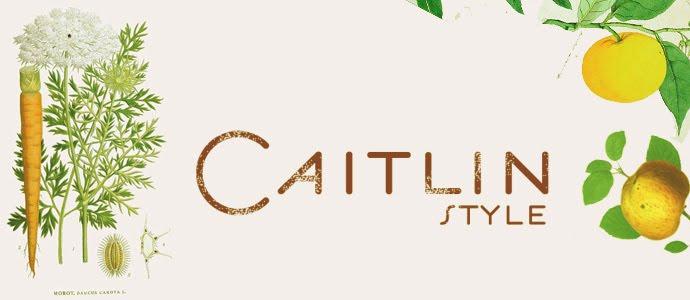Caitlin Style
