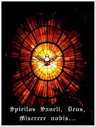 Espíritu Santo Fuente de Luz