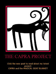 SEE THE COMPLETED CAPRA PROJECT HERE!