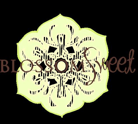 blossom sweet