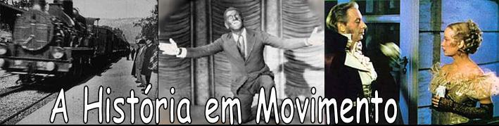 A História em Movimento 1910 - 1919