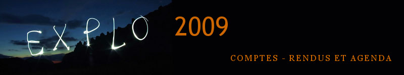 Explo2009