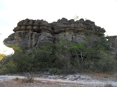 Pedra do Urubu