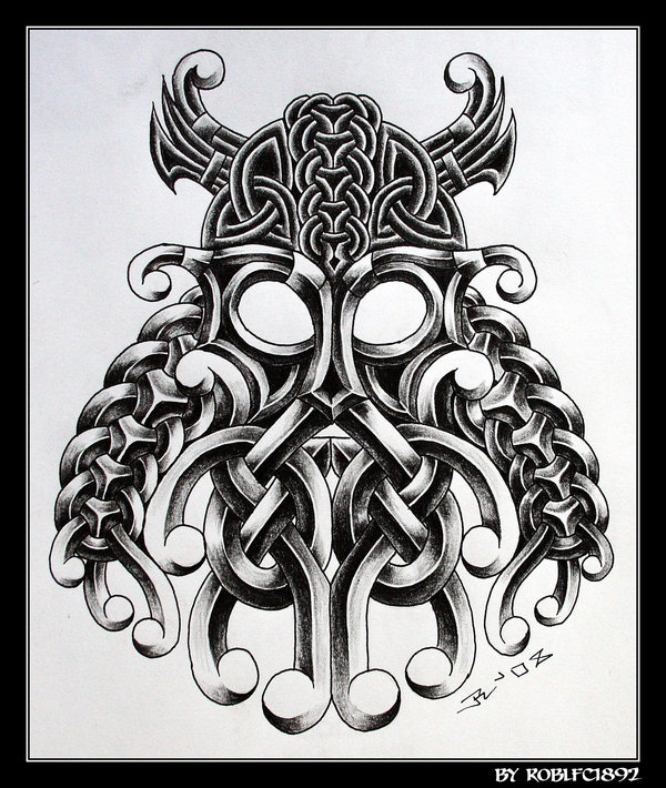 Eagle By Roblfc1892: The Hannya (般若) Mask Is A Mask Used In Noh Theater. It