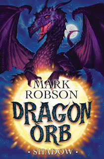 Dragon Orb: Shadow Mark Robson