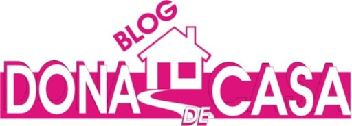 Blog Dona de Casa