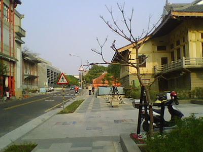 台南古蹟巡禮 武德殿