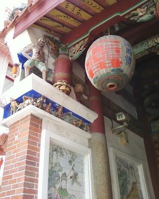 台南古蹟 開基天后宮