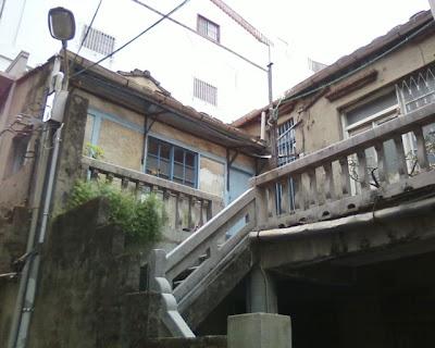 台南平埔族公廨遺址