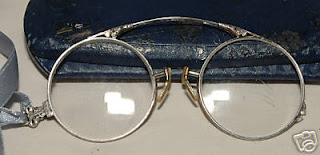 Oxford pince nez eBay overpriced