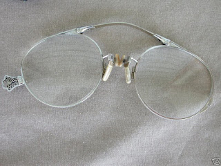 Oxford pince nez unsold
