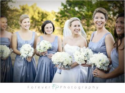 Winter Wonderland Wedding Pictures on Our Original Winter Wonderland     Petal Pushers Event Floral Design