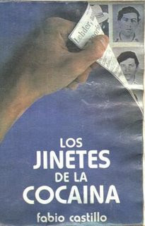 Lea el libro on line: Los Jinetes de la Cocaina y descubra a Alvaro Uribe Velez vinculado al narcotrfico y al paramilitarismo