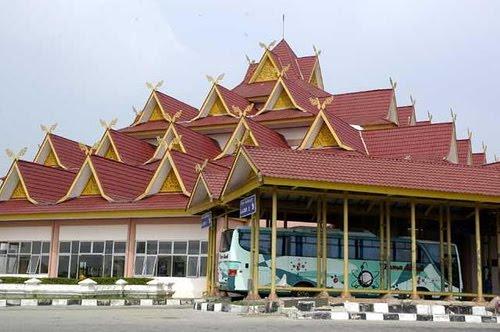 Bandar Raya Payung Sekaki