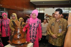 Pameran Seni Kriya 2010 Riau