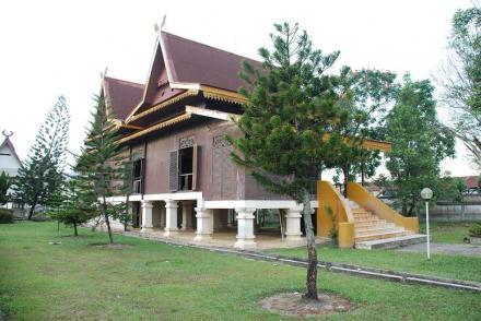 Rumah Tari Umar Umayyah
