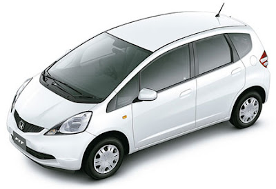 New Honda Jazz Special Edition 2010 Launched