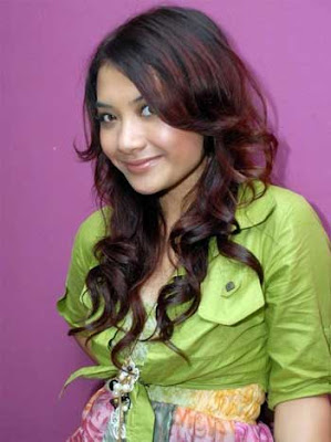 Biography Ika Putri Widyaningtyas