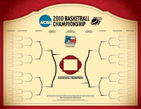 ncaa bracket 2010 update, Update NCAA Bracket 2010