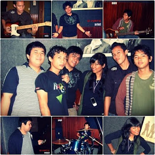 Profil G-Nation, Band Rock n Jazz Asal Kuansing