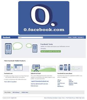 Facebook Zaro, 0.facebook.com
