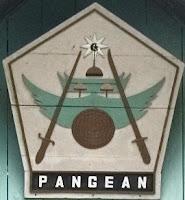 lambang+pangean