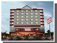 Daftar Hotel Dumai