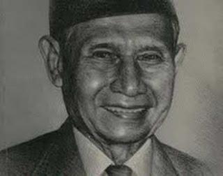 SM Amin Tokoh Sumpah Pemuda Sumatera