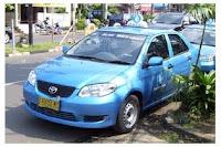 Daftar Taksi Pekanbaru