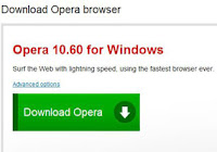 Opera The Fastest Browser Officially Released