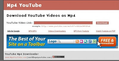 MP4youtube