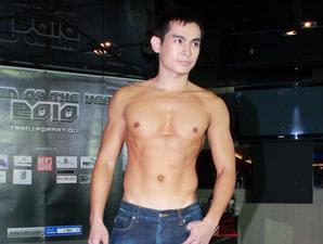 Pemenang L-Men 2010