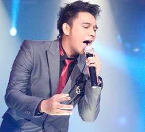 Igo, Juara Indonesian Idol 2010