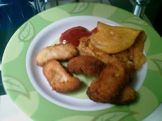 Menu Masakan Sahur Untuk Bulan Puasa Ramadhan