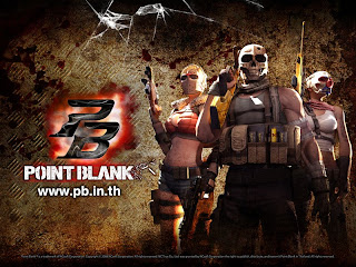 Download Client Point Blank Thailand