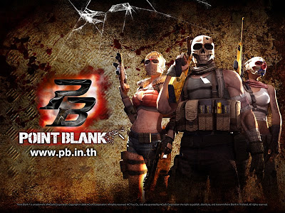 logo point blank indonesia. gm point blank indonesia.