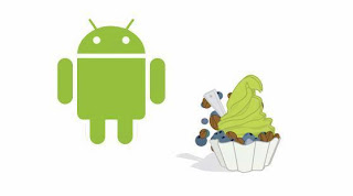 Flexi Android, CDMA Android