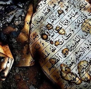 Pembakaran Al Quran Oleh Pendeta Terry Jones