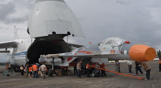 Sukhoi Su-27 Skm, SU-30MK2