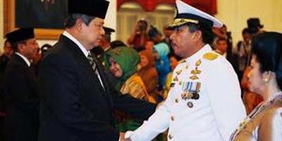 Agus Suhartono Panglima TNI Baru